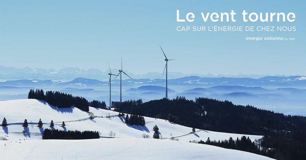 Idées reçues sur l'énergie éolienne, 1ère partie