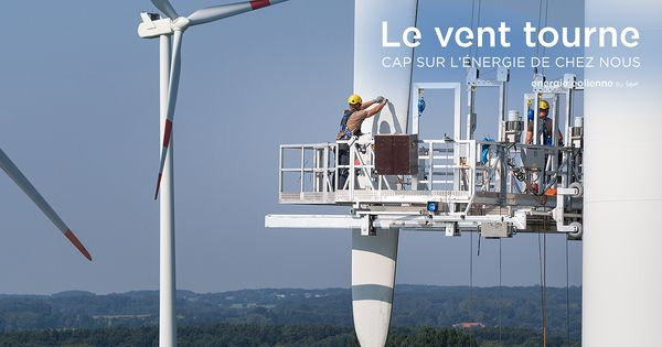 Les obstacles à la construction d'éoliennes